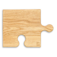 Puzzle line - cutting boards